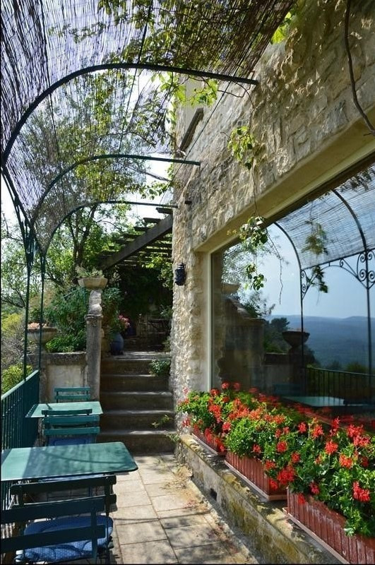Deluxe sale house / villa Venasque 695000€ - Picture 15