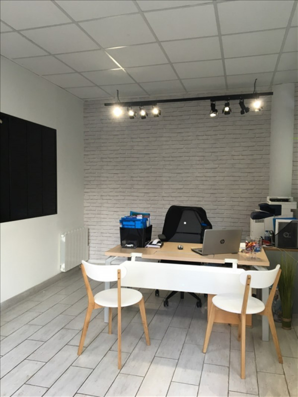 Sale empty room/storage St denis 117 100€ - Picture 3