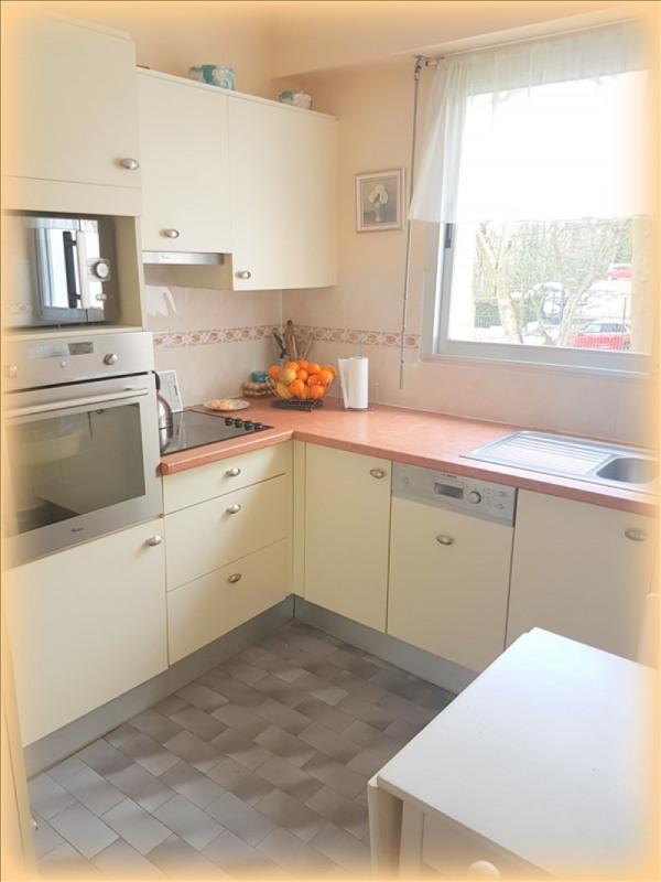 Sale apartment Le raincy 335000€ - Picture 3