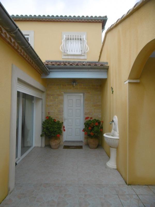 Vente maison / villa Aubais 399500€ - Photo 11