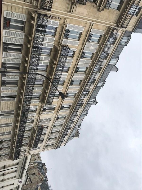 Deluxe sale apartment Paris 17ème 1695000€ - Picture 1