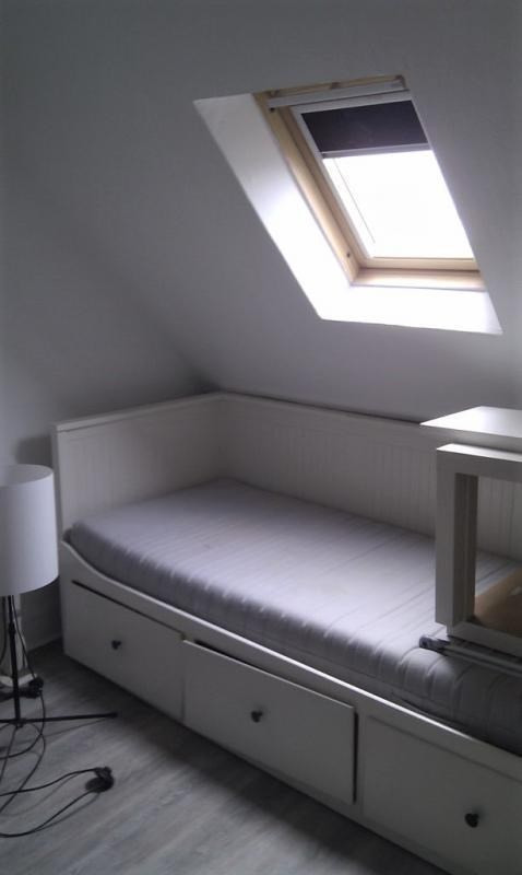 Sale apartment Paris 8ème 135000€ - Picture 2
