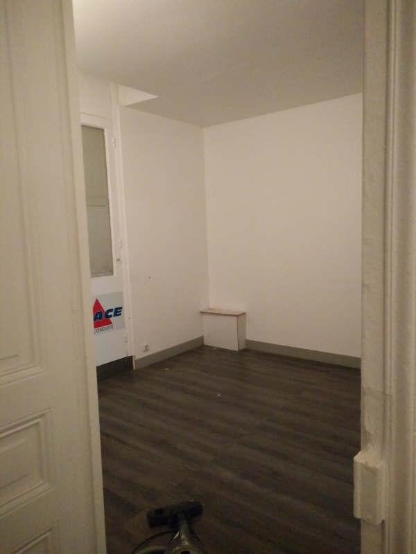 Rental empty room/storage Paris 7ème 3000€ HT/HC - Picture 3