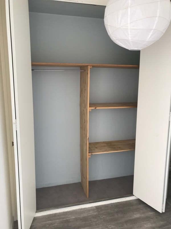 Sale apartment Caen 88000€ - Picture 7