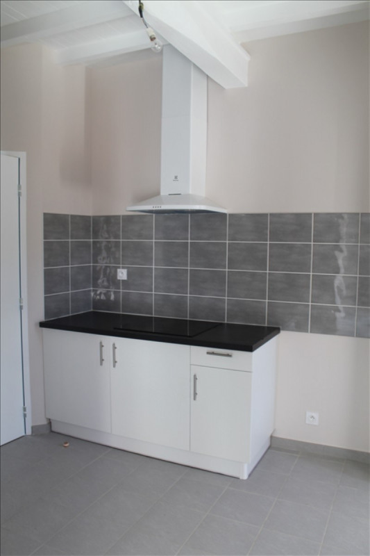 Rental house / villa Mazeres 795€ CC - Picture 4