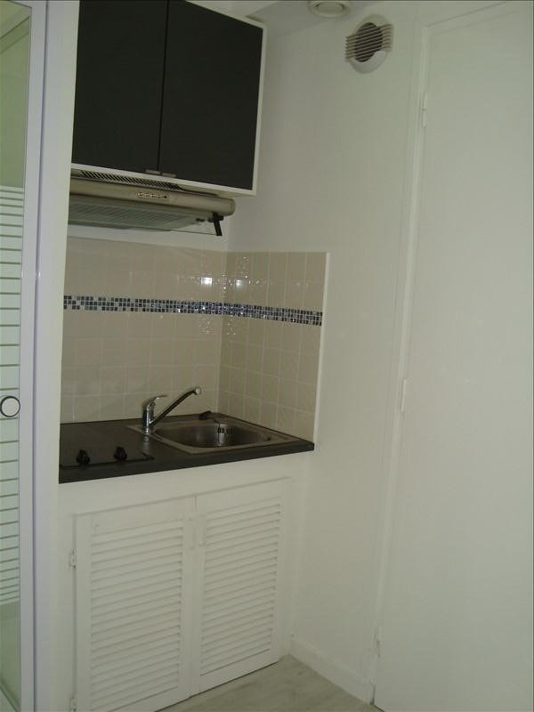 Sale apartment Marly-le-roi 67 000€ - Picture 2