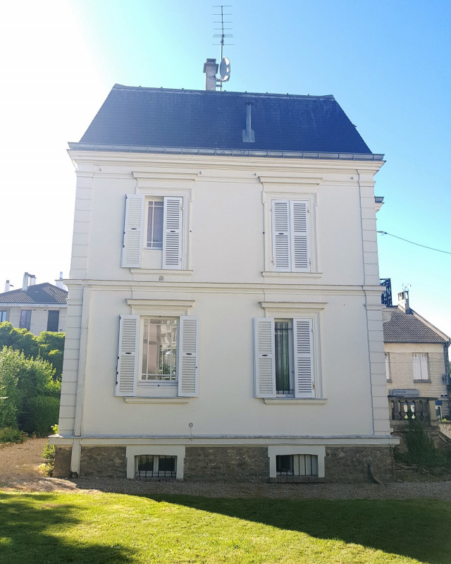 Vente maison / villa Montmorency 720 000€ - Photo 11