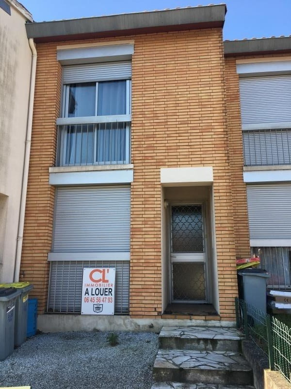 Location maison / villa Castanet tolosan 675€ CC - Photo 3