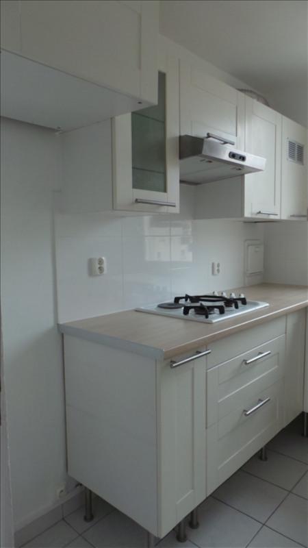 Rental apartment Asnieres sur seine 1250€ CC - Picture 3