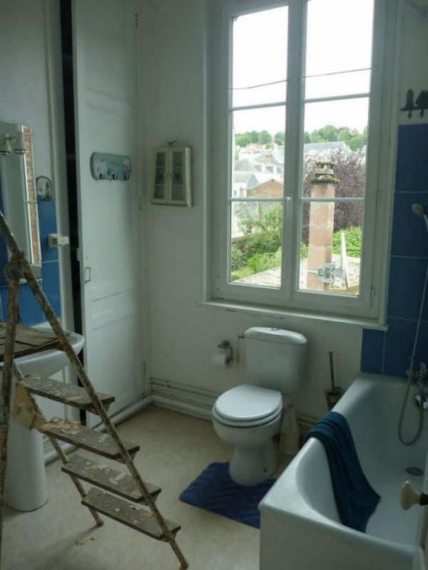 Sale house / villa Lisieux 157500€ - Picture 7