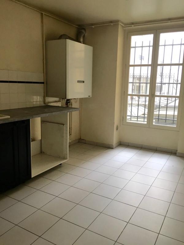 Rental empty room/storage Paris 4ème 3000€ CC - Picture 6