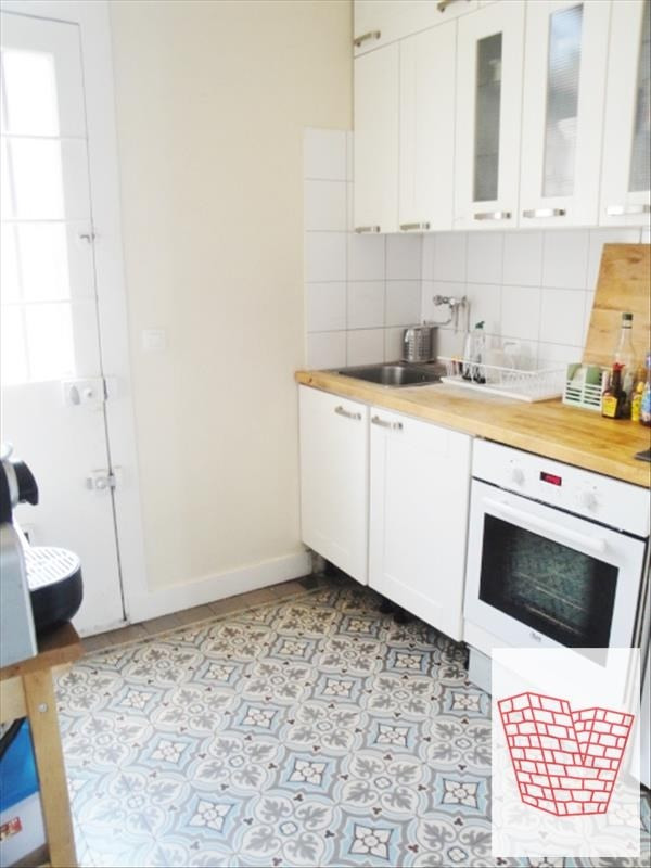 Location maison / villa Colombes 1 800€ CC - Photo 4