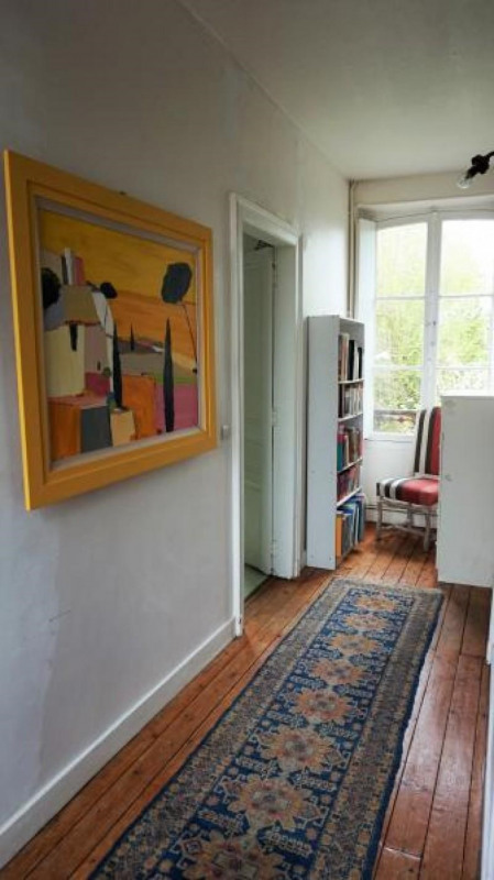 Sale house / villa Breval 364000€ - Picture 8