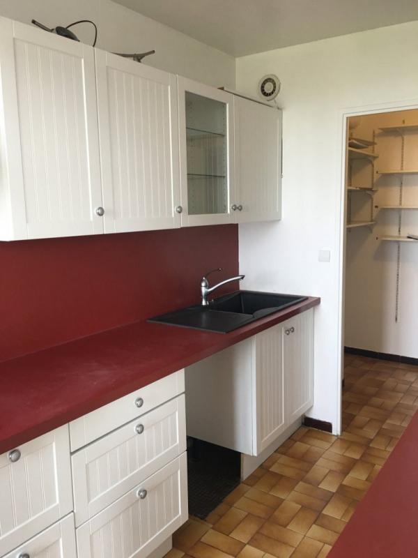 Vendita appartamento Montreuil 336000€ - Fotografia 2