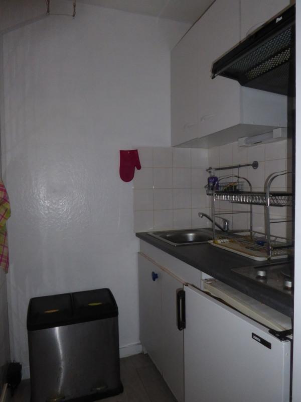 Alquiler vacaciones  apartamento Biscarrosse plage 380€ - Fotografía 5