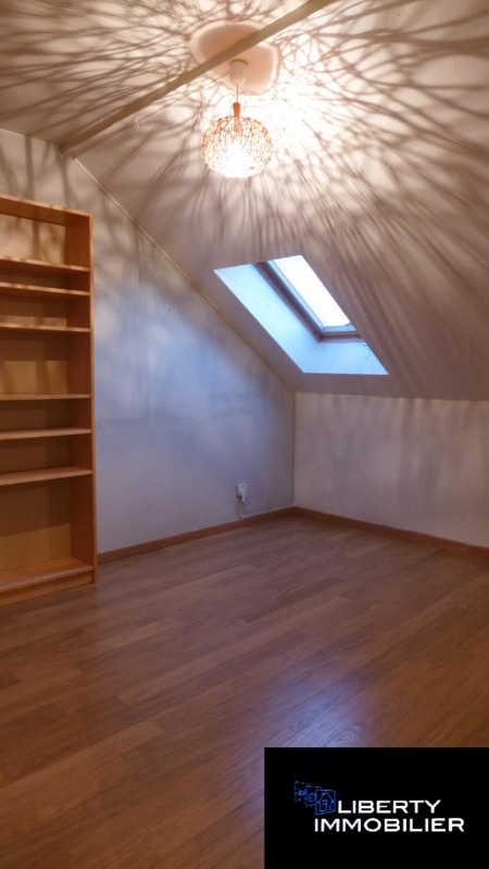 Vente appartement Trappes 226 000€ - Photo 11
