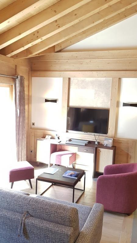 Vente appartement Les avanchers valmorel 479167€ - Photo 6