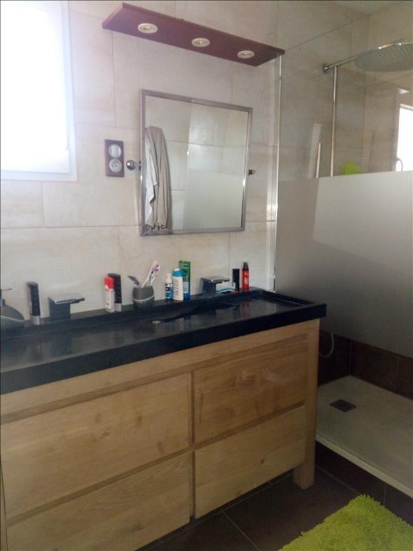 Vente maison / villa Amberieu en bugey 226500€ - Photo 7