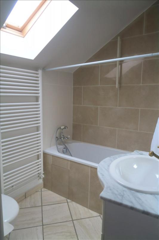 Rental house / villa Longjumeau 990€ CC - Picture 8
