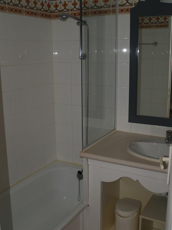 Sale apartment Les issambres 129900€ - Picture 5