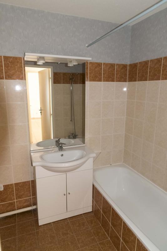 Rental apartment Bellegarde sur valserine 655€ CC - Picture 4