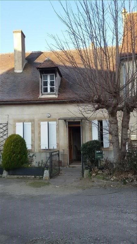 Vente maison / villa St menoux 33000€ - Photo 5