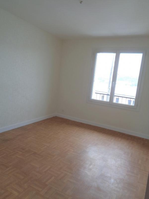 Sale apartment Landerneau 111300€ - Picture 5