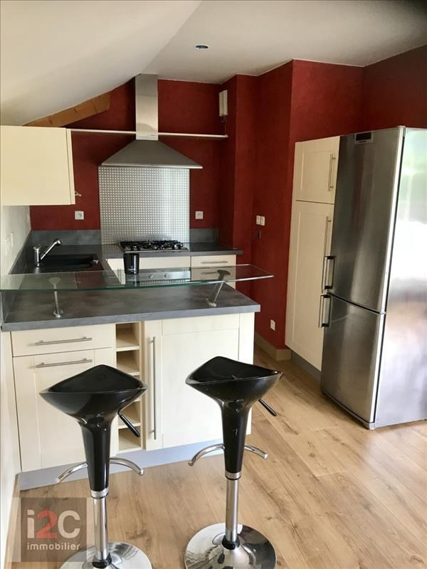 Vente appartement Cessy 299 000€ - Photo 6