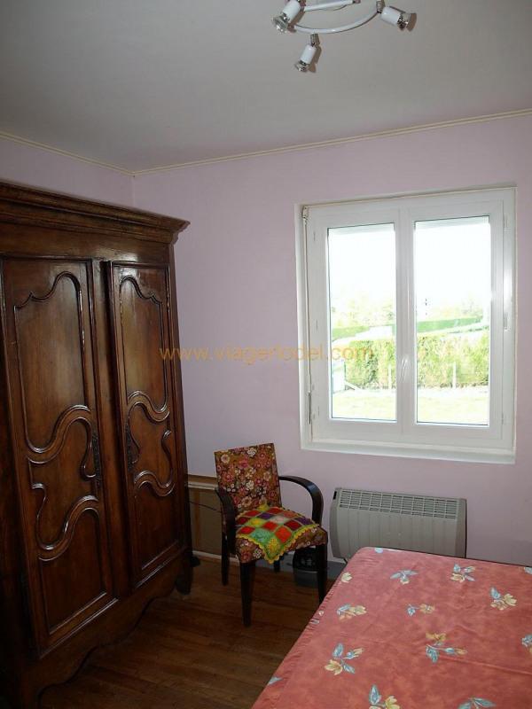 Lijfrente  appartement Saint-maurice-de-lignon 25000€ - Foto 9