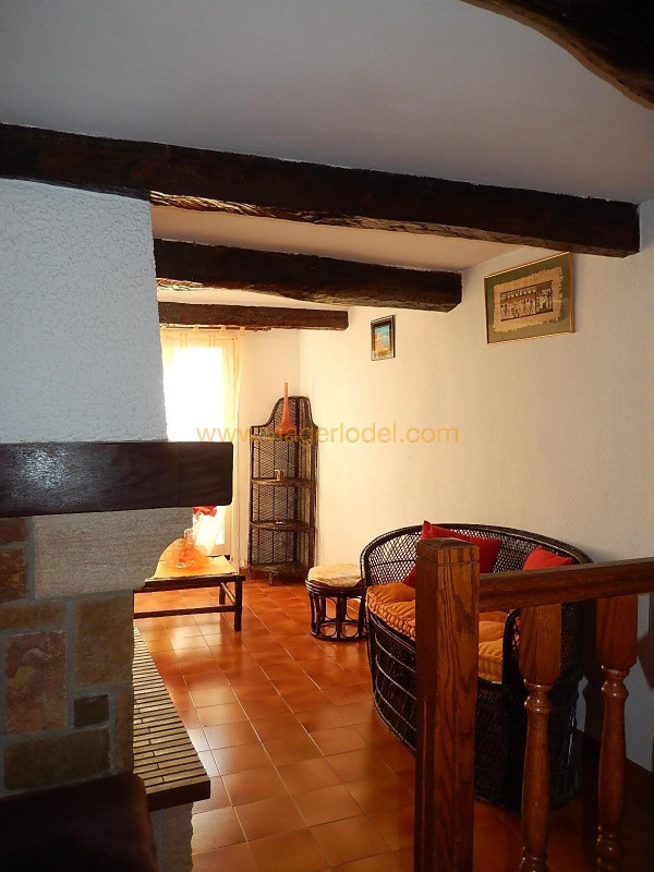 Verkauf auf rentenbasis wohnung Castellar 78000€ - Fotografie 4