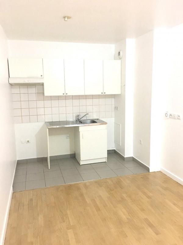 Affitto appartamento Bagnolet 853€ CC - Fotografia 3