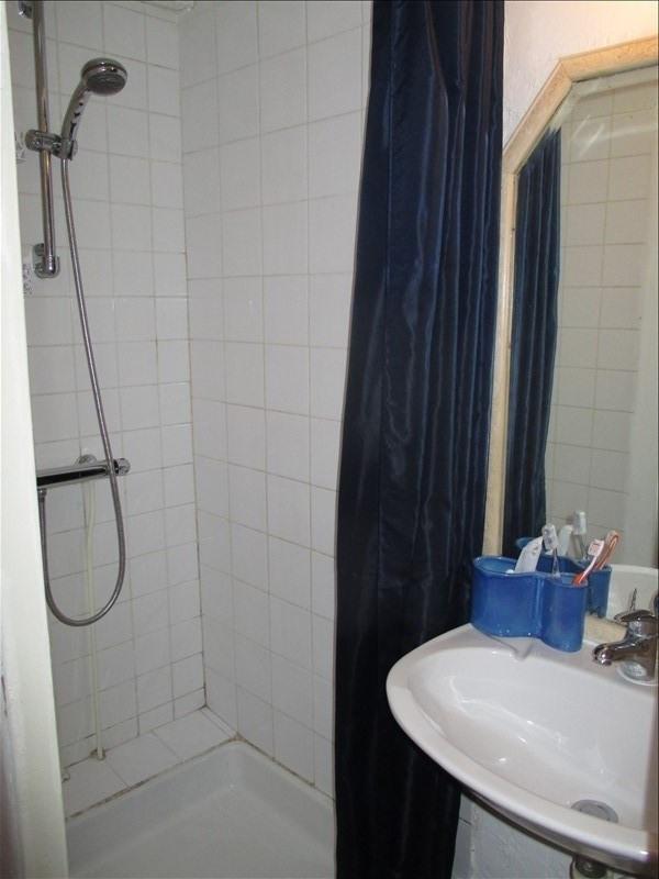 Verkoop  appartement Versailles 90000€ - Foto 3