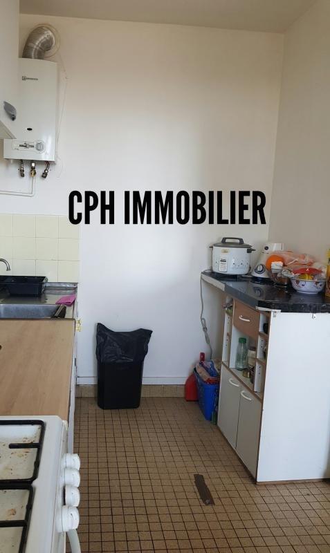Venta  apartamento Villepinte 109000€ - Fotografía 3