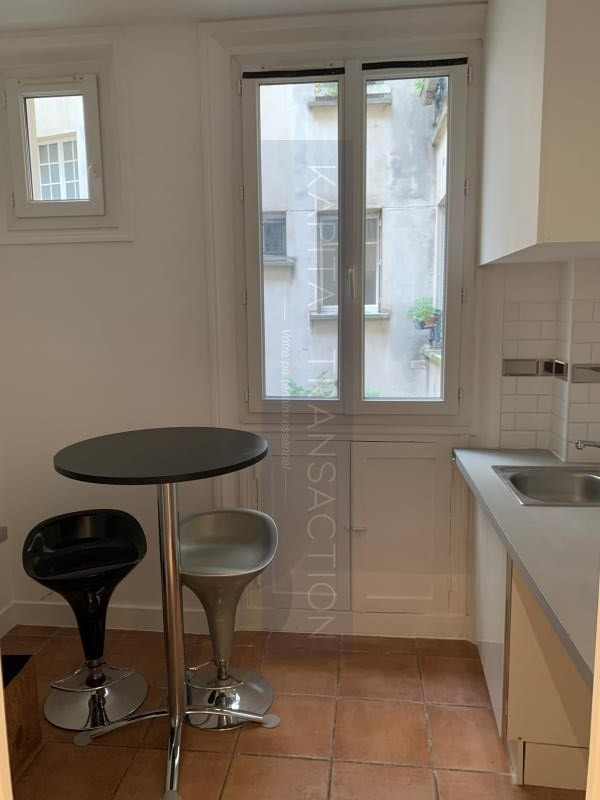 Vente appartement Paris 15ème 465 000€ - Photo 5