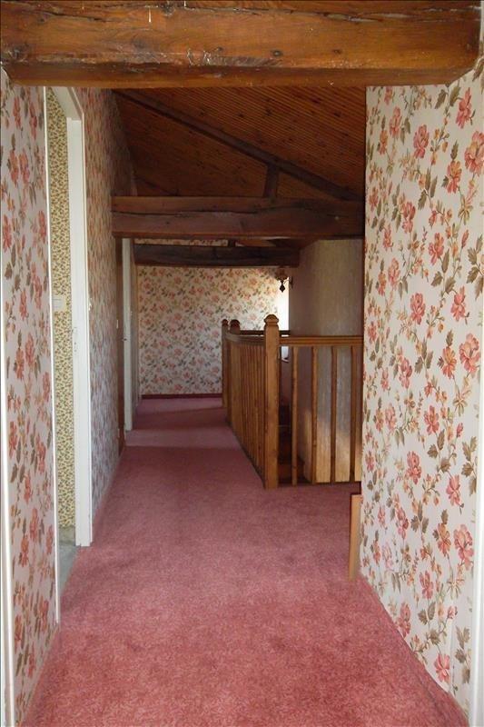 Vente maison / villa St paul mont penit 249600€ - Photo 8