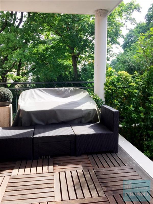 Vente appartement Le plessis robinson 472000€ - Photo 10