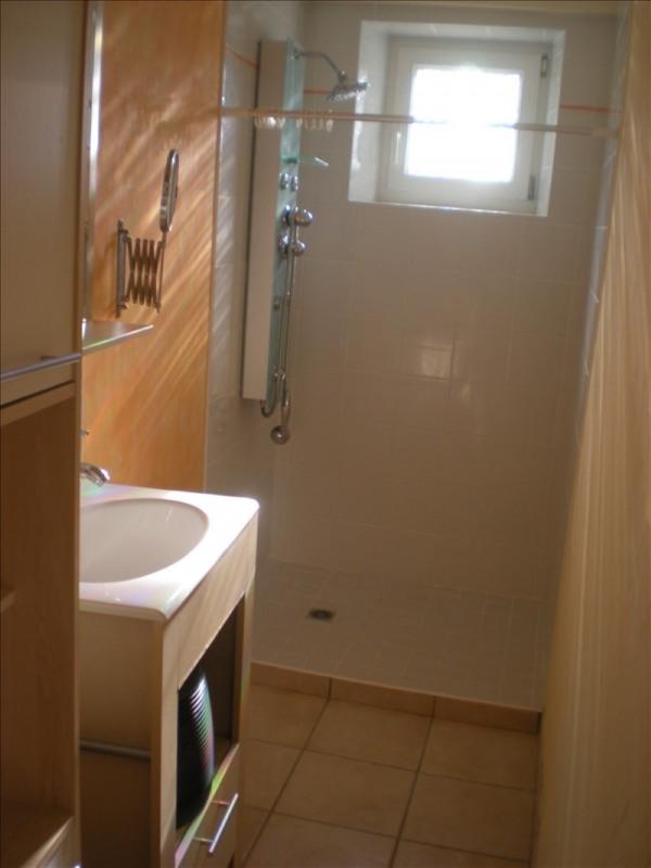 Vente maison / villa La mothe st heray 68000€ - Photo 7