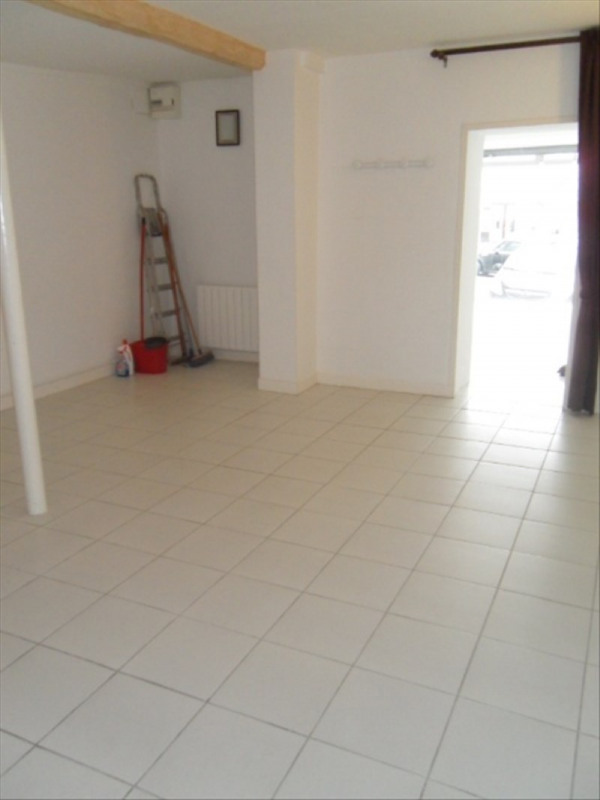 Rental empty room/storage Liancourt 583€ HT/HC - Picture 6