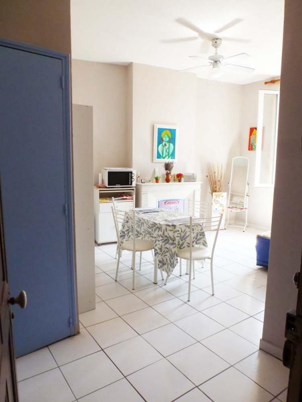 Sale apartment Avignon 87000€ - Picture 1