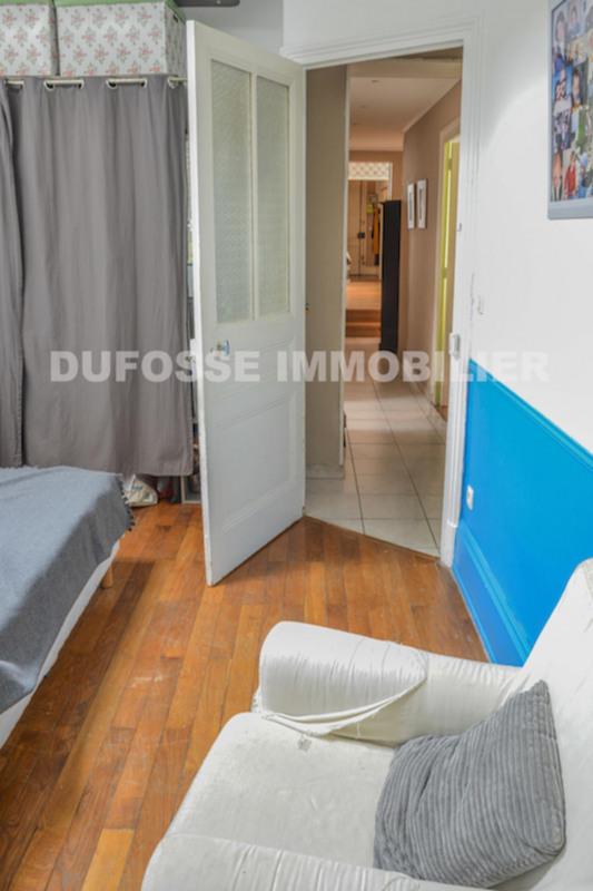 Vente appartement Villeurbanne 269000€ - Photo 8