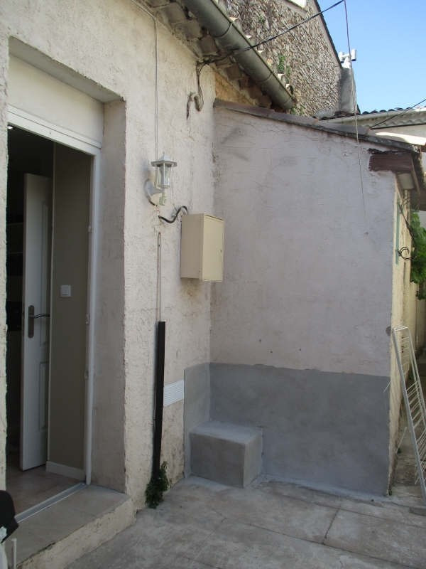 Rental apartment Nimes 310€ CC - Picture 7