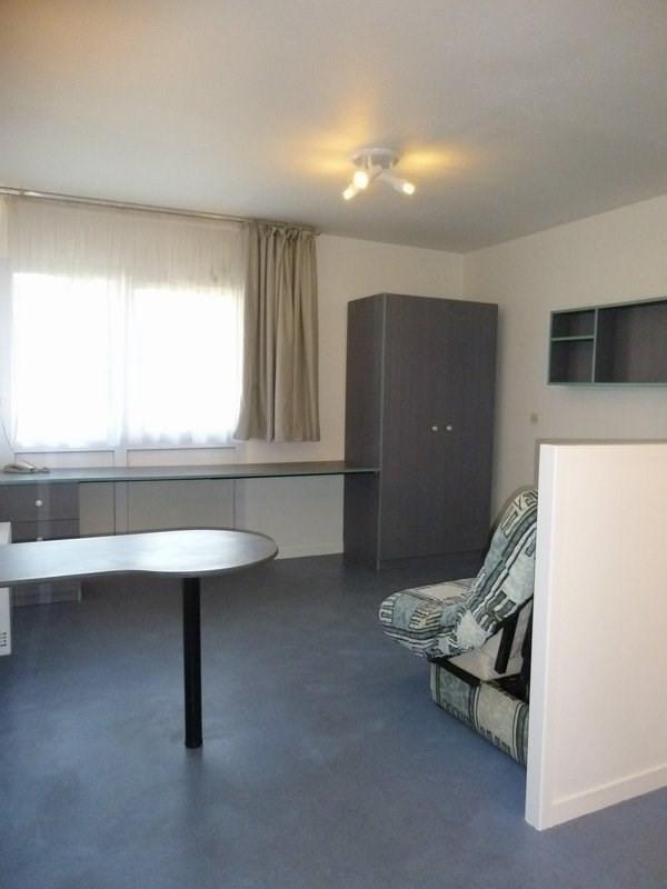 Rental apartment Caen 330€ CC - Picture 2