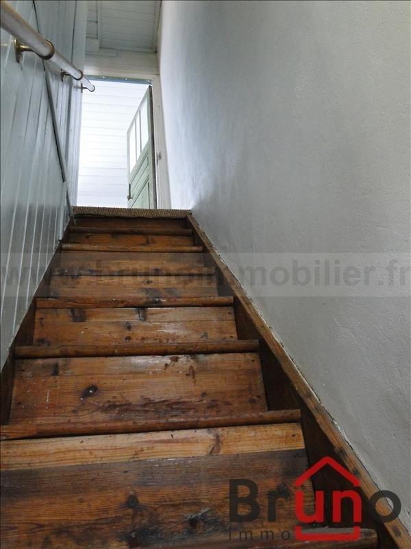 Verkoop  huis Le crotoy 127500€ - Foto 4