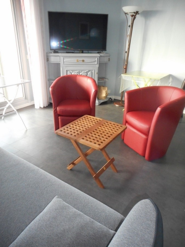 Location vacances appartement Vaux-sur-mer 440€ - Photo 3