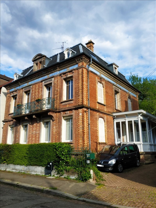 Vente de prestige maison / villa Mulhouse 750 000€ - Photo 1