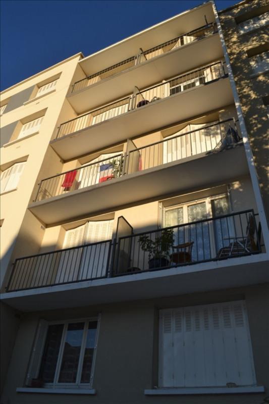 Vente appartement Montelimar 92000€ - Photo 1