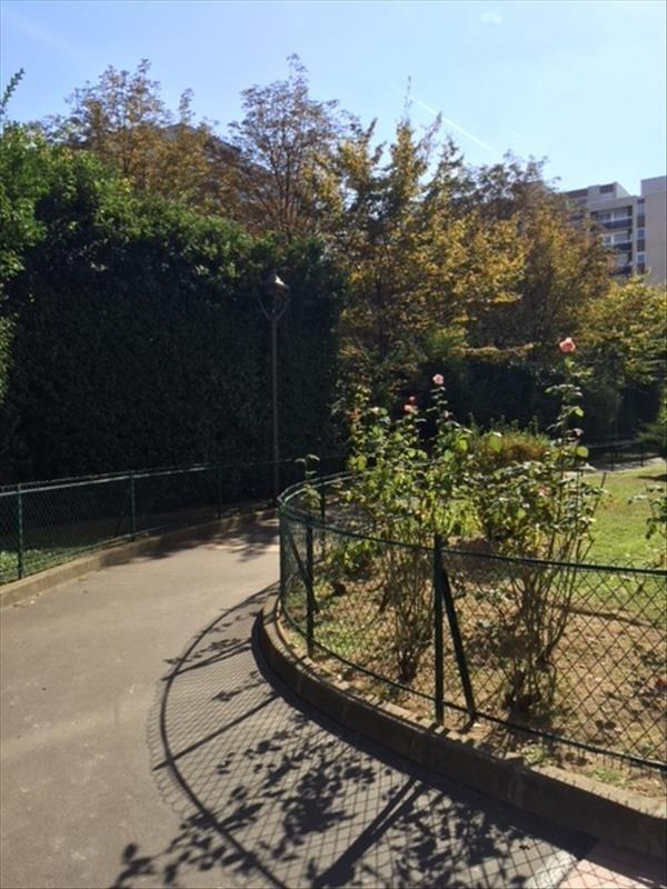 Vente appartement Paris 19ème 225000€ - Photo 8