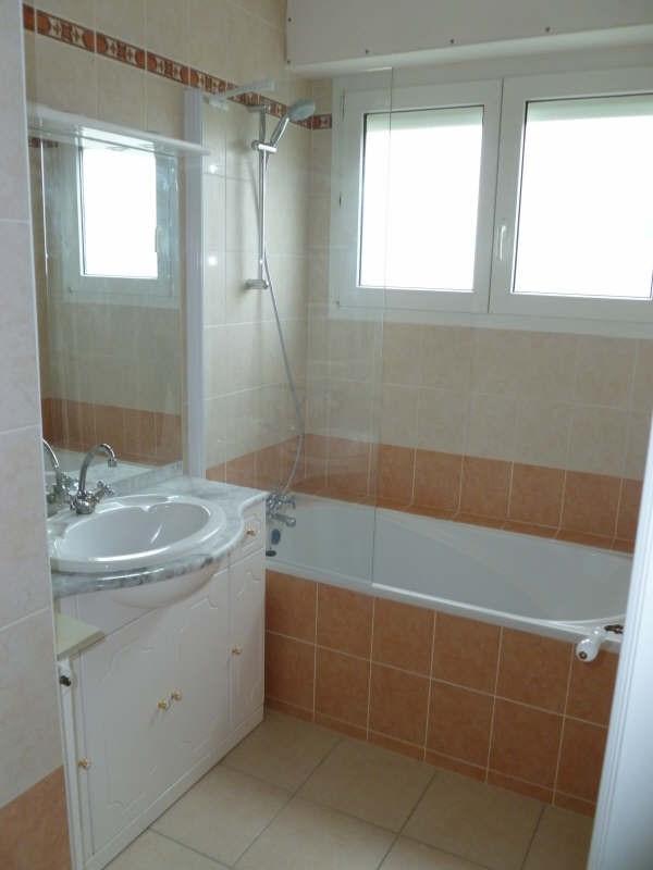 Rental apartment St benoit 580€ CC - Picture 3