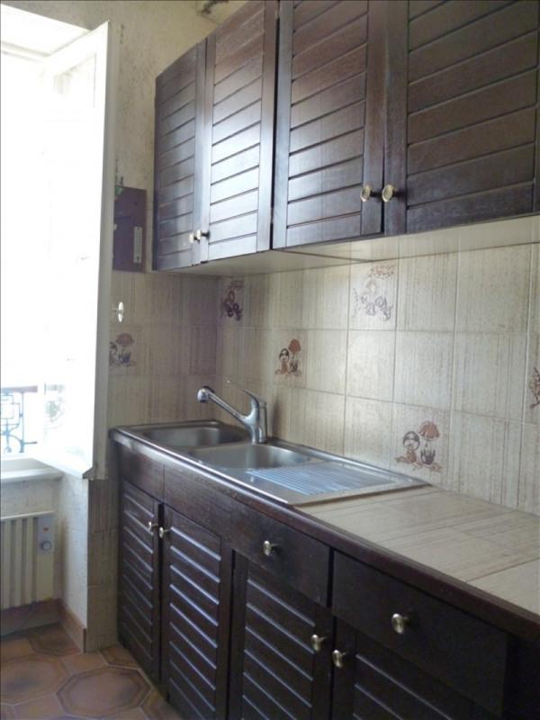Vente maison / villa Douarnenez 141750€ - Photo 3