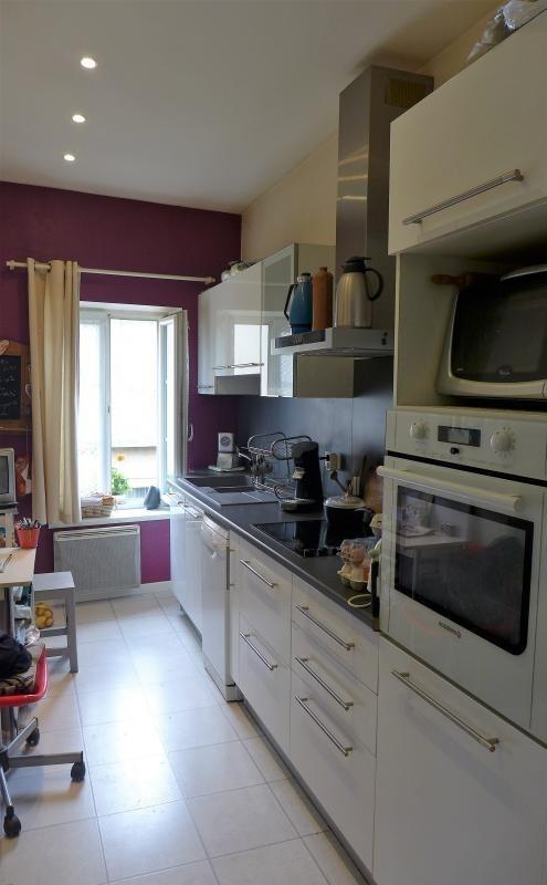 Sale house / villa Ste ruffine 269000€ - Picture 7